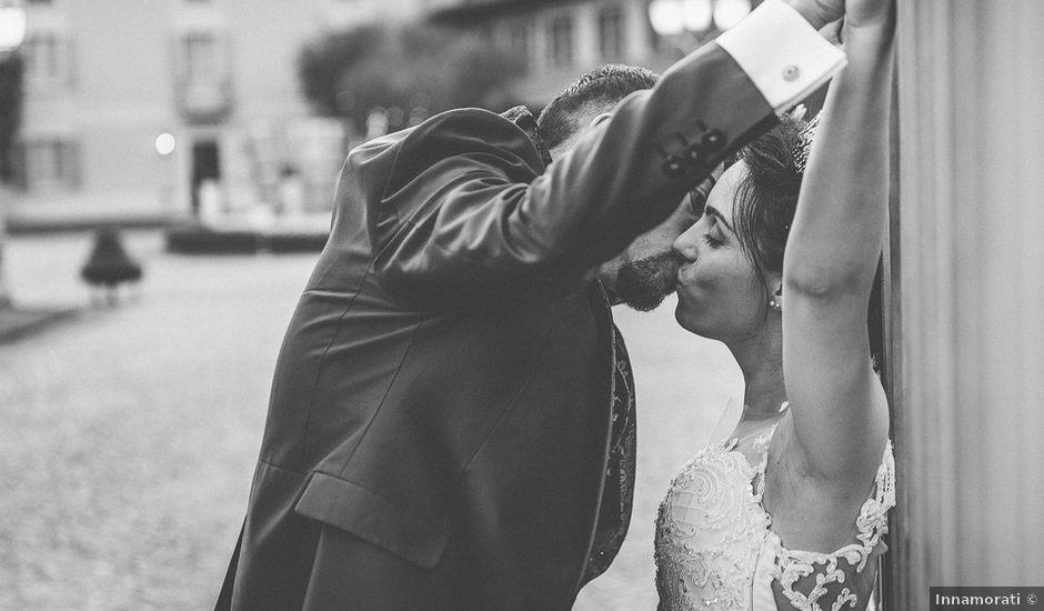 Il matrimonio di Luca e Alessia a Milano, Milano
