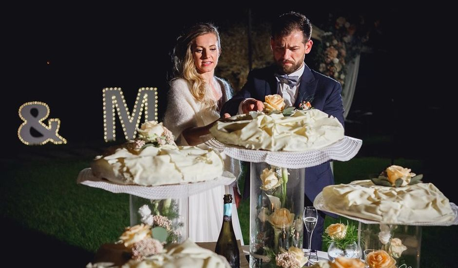 Il matrimonio di Sebastian e Monica a Cuneo, Cuneo