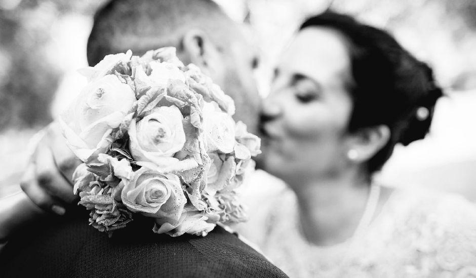 Il matrimonio di Rai e Ninny a Borore, Nuoro