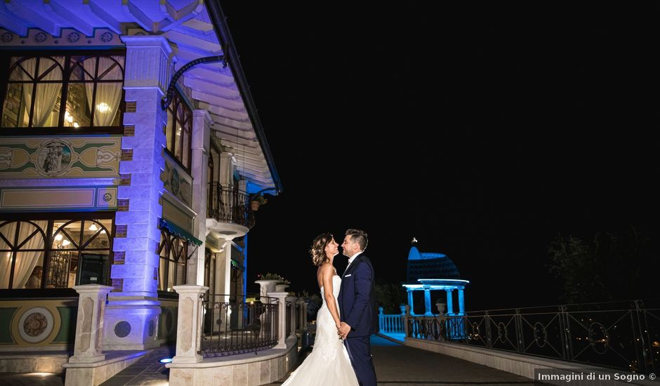 Il matrimonio di Erik e Daniela a Trescore Balneario, Bergamo