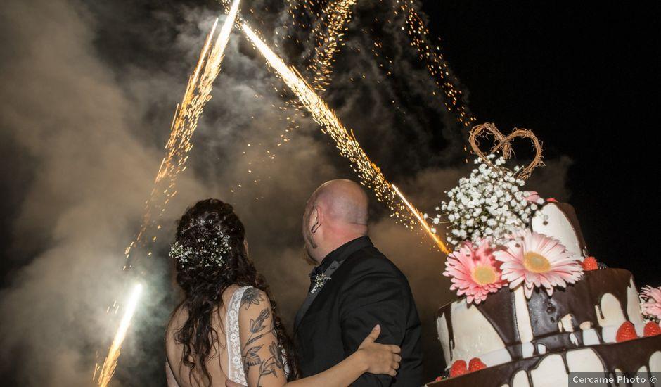 Il matrimonio di Fabio e Sabrina a San Zenone al Lambro, Milano