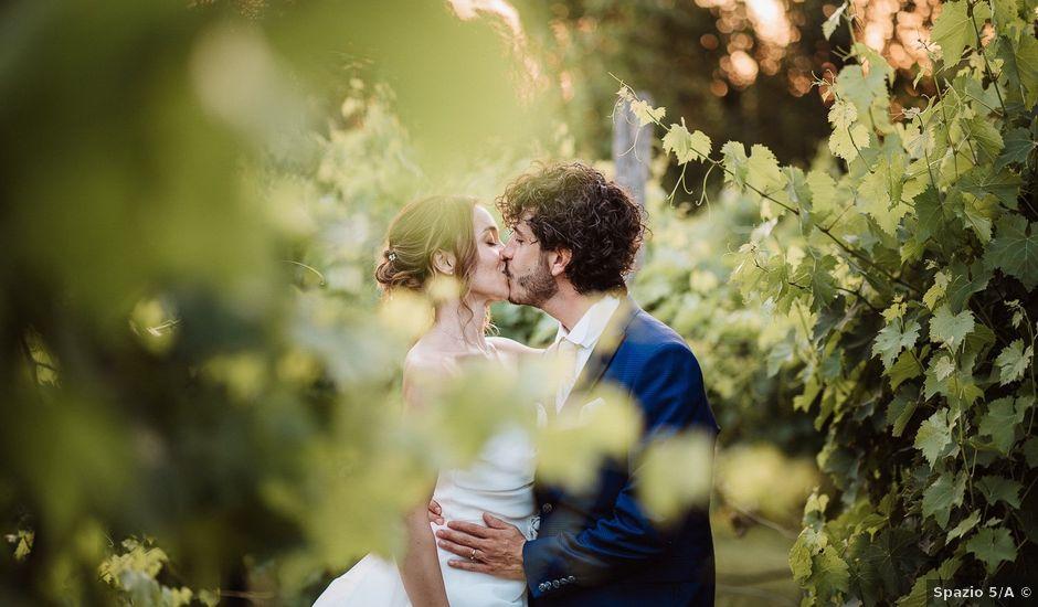 Il matrimonio di Luca e Michela a Parma, Parma