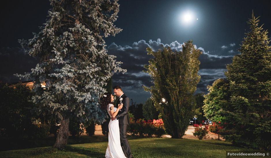 Il matrimonio di Rossana e Francesco a Reggio nell'Emilia, Reggio Emilia