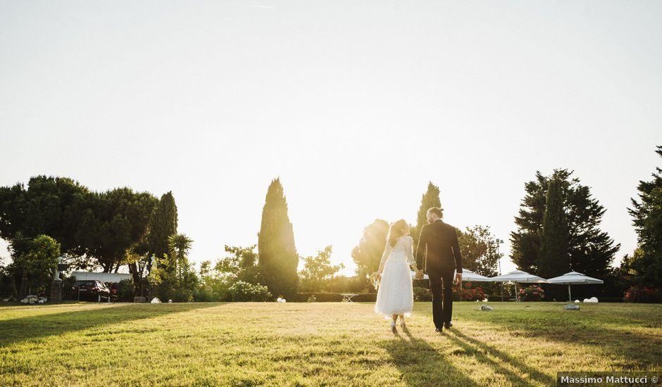 Il matrimonio di Nicolas e Serena a Silvi, Teramo