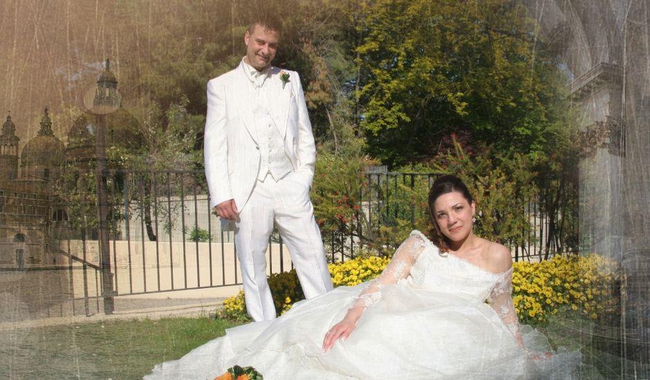 Il matrimonio di Federica  e Armando  a Montesilvano, Pescara