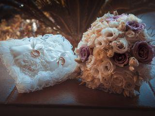 le nozze di Cinzia e Emiliano 1