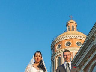 le nozze di Kiara e Salvo 3