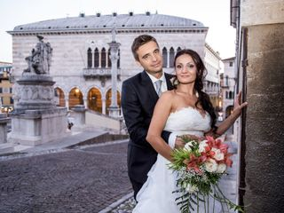 Le nozze di Annalisa e Guido