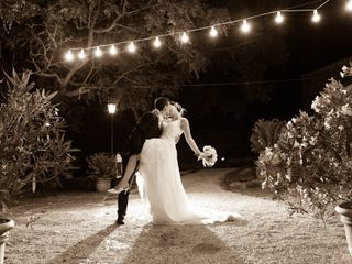 Le nozze di Lia e Emanuele 1