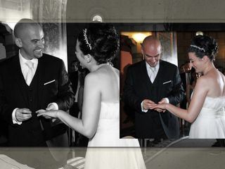 Le nozze di Luca e Pamela 1