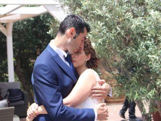 Le nozze di Davide e Manuela