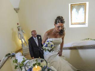 Le nozze di Serena e Antonio 2