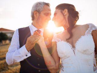 Le nozze di Adriano e Alessia