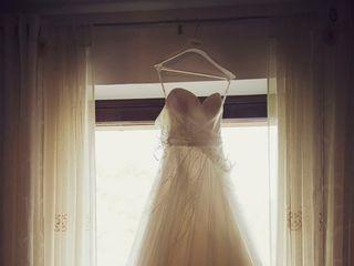 Le nozze di Daiana e Alex 1