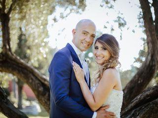 Le nozze di Paolo e Arianna 1