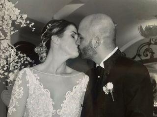 Le nozze di Sara e Erick 2