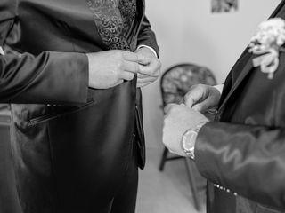 Le nozze di Miriana e Angelo 2