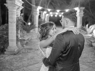 Le nozze di Miriana e Angelo