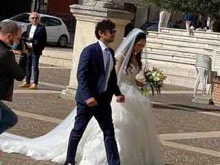 Le nozze di Erica e Matteo  2