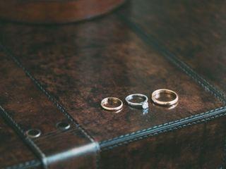Le nozze di Emily e Till 3