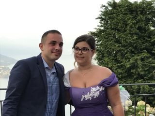 Le nozze di Daniela e Raffaele 3