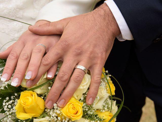Il matrimonio di Alessandro e Nicoletta a Pinerolo, Torino 2