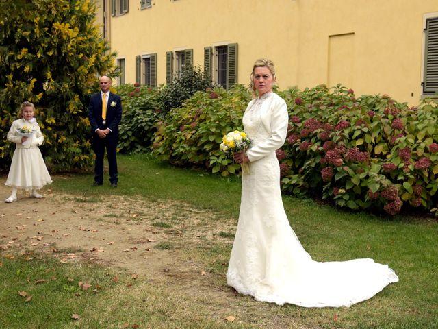 Il matrimonio di Alessandro e Nicoletta a Pinerolo, Torino 5