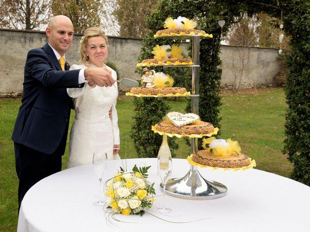 Il matrimonio di Alessandro e Nicoletta a Pinerolo, Torino 6