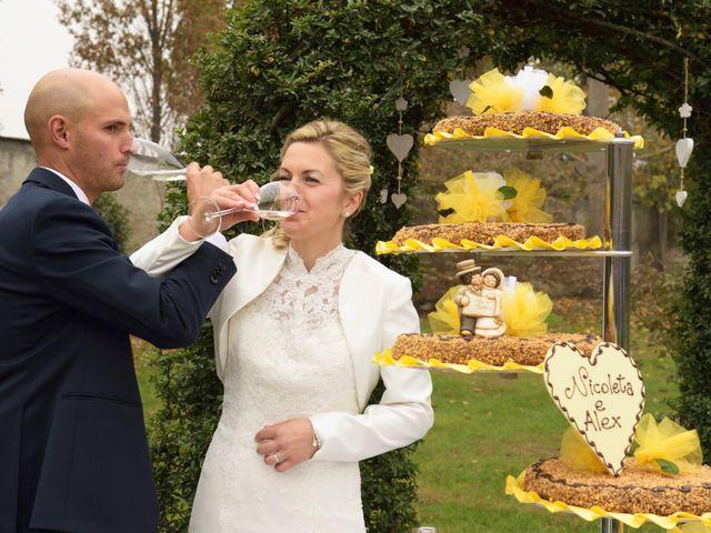 Il matrimonio di Alessandro e Nicoletta a Pinerolo, Torino 7