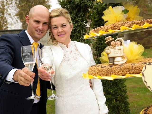 Il matrimonio di Alessandro e Nicoletta a Pinerolo, Torino 8