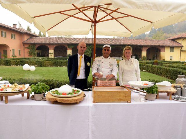 Il matrimonio di Alessandro e Nicoletta a Pinerolo, Torino 10