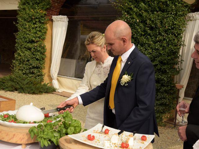 Il matrimonio di Alessandro e Nicoletta a Pinerolo, Torino 13