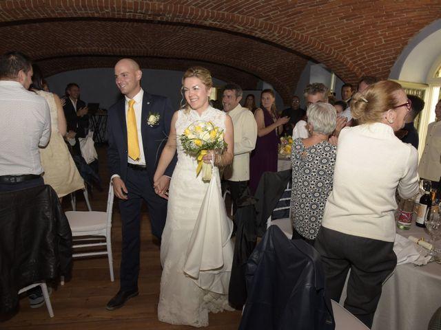 Il matrimonio di Alessandro e Nicoletta a Pinerolo, Torino 14
