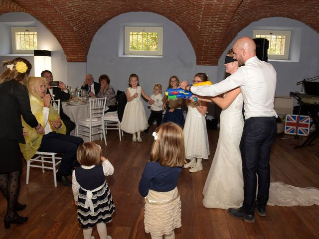 Il matrimonio di Alessandro e Nicoletta a Pinerolo, Torino 17