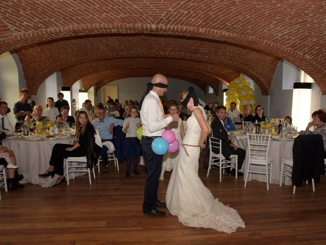 Il matrimonio di Alessandro e Nicoletta a Pinerolo, Torino 18