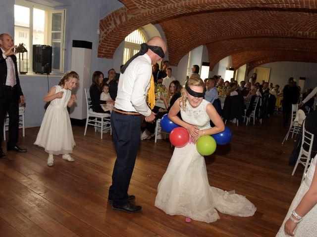 Il matrimonio di Alessandro e Nicoletta a Pinerolo, Torino 19