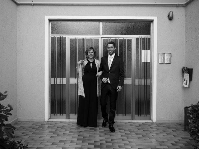 Il matrimonio di Maurizio e Federica a Follonica, Grosseto 10