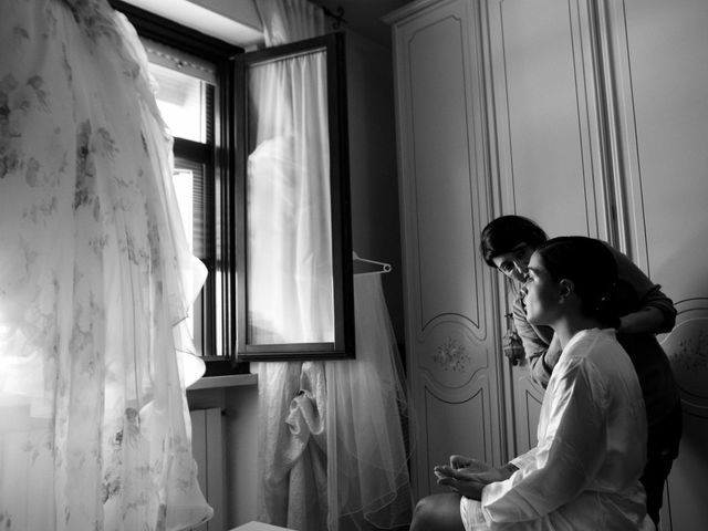 Il matrimonio di Maurizio e Federica a Follonica, Grosseto 12