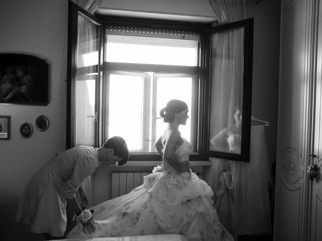 Il matrimonio di Maurizio e Federica a Follonica, Grosseto 15