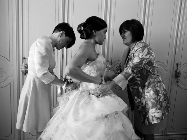 Il matrimonio di Maurizio e Federica a Follonica, Grosseto 18