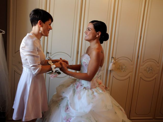 Il matrimonio di Maurizio e Federica a Follonica, Grosseto 19