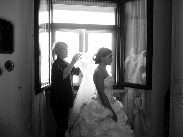 Il matrimonio di Maurizio e Federica a Follonica, Grosseto 21