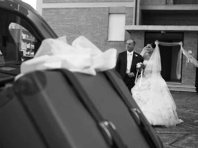 Il matrimonio di Maurizio e Federica a Follonica, Grosseto 25