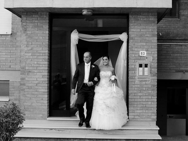 Il matrimonio di Maurizio e Federica a Follonica, Grosseto 27