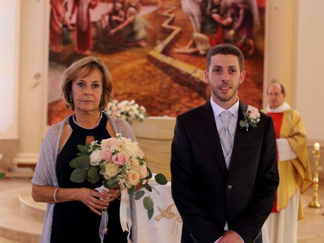 Il matrimonio di Maurizio e Federica a Follonica, Grosseto 31