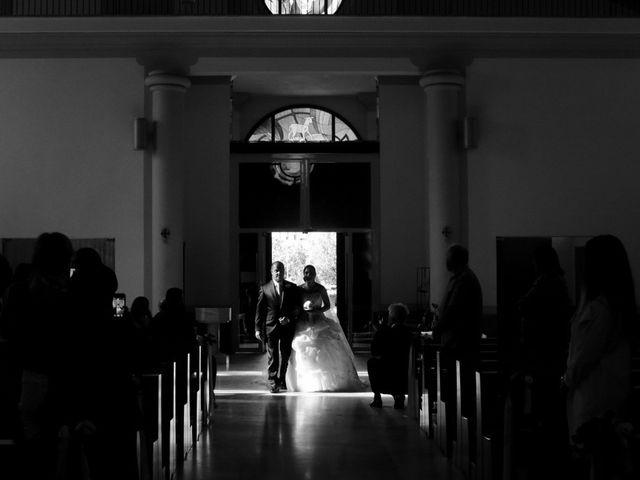 Il matrimonio di Maurizio e Federica a Follonica, Grosseto 32