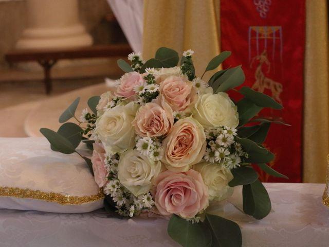 Il matrimonio di Maurizio e Federica a Follonica, Grosseto 33