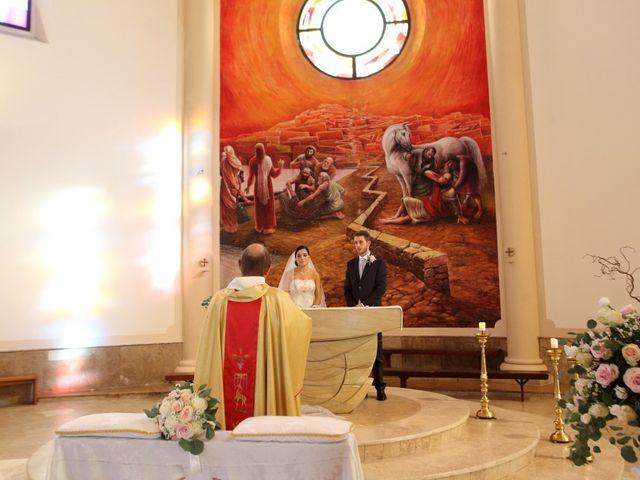Il matrimonio di Maurizio e Federica a Follonica, Grosseto 34