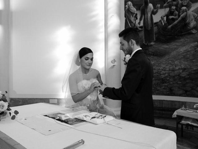 Il matrimonio di Maurizio e Federica a Follonica, Grosseto 36