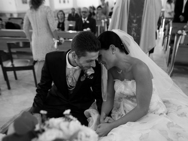 Il matrimonio di Maurizio e Federica a Follonica, Grosseto 37